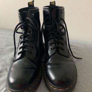 Dr. Martens 1460 Smooth Boots EU41/M8/W10/10.5/11